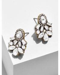 BaubleBar - Arenia Stud Earrings - Lyst