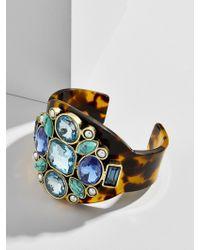 BaubleBar - Out Of Office Cuff Bracelet - Lyst