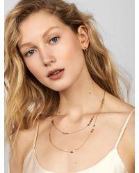 BaubleBar - Isaline Layered Necklace - Lyst