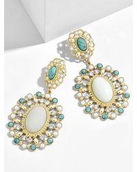 BaubleBar - Tasma Drop Earrings - Lyst