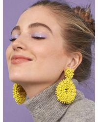 BaubleBar - Melayna Drop Earrings - Lyst