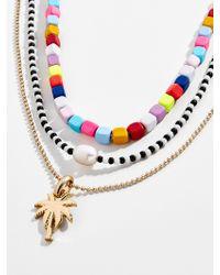 BaubleBar Alleria Necklace Set