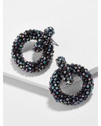BaubleBar - Mini Emlyn Hoop Earrings - Lyst