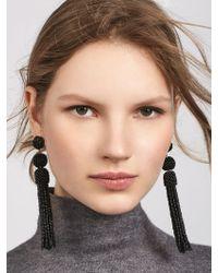 BaubleBar - Mariachi Tassel Earrings - Lyst