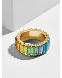 BaubleBar - Alidia Ring - Lyst
