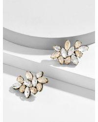 BaubleBar - Seriyah Stud Earrings - Lyst