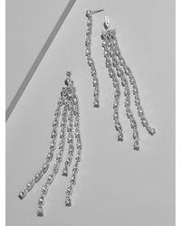 BaubleBar | Belladonna Drop Earrings | Lyst