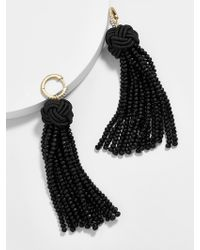 BaubleBar - Merianne Tassel Earrings - Lyst