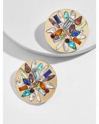 BaubleBar - Garima Stud Earrings - Lyst
