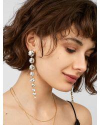 BaubleBar - Isabelline Drop Earrings - Lyst