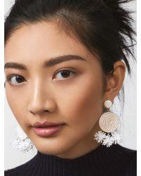 BaubleBar - Caritas Drop Earrings - Lyst