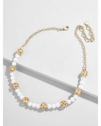 BaubleBar - Amorelle Necklace - Lyst