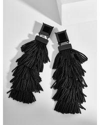 BaubleBar | Carmen Tassel Earrings | Lyst