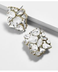 BaubleBar - Seriena Stud Earrings - Lyst