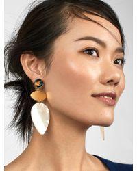 BaubleBar - Fareena Drop Earrings - Lyst