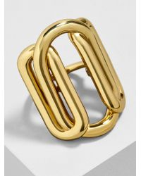BaubleBar - Camelot Ring - Lyst