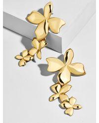 BaubleBar - Windflower Drop Earrings - Lyst