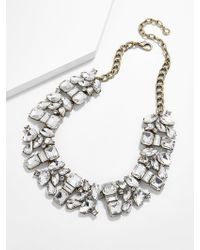 BaubleBar - Anessa Statement Necklace - Lyst