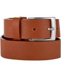 Baukjen - Essential Belt - Silver Buckle - Lyst