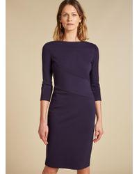 Baukjen - Gretchen Fitted Dress - Lyst