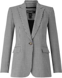 Baukjen - Palmer Tailored Blazer - Lyst