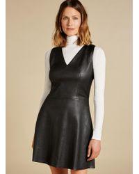 Baukjen - Lynn Leather Dress - Lyst