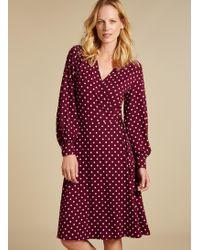 Baukjen - Verona Dress - Lyst