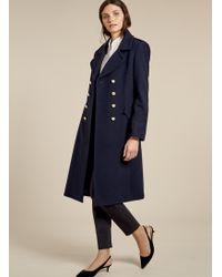 Baukjen - Blair Long Coat - Lyst