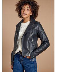 Baukjen - Iris Biker Jacket - Lyst
