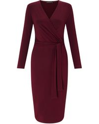 Baukjen - Elswick Dress - Lyst