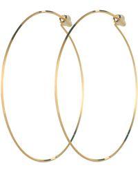 Baukjen - By Boe Large Classic Hoop Earrings - Lyst