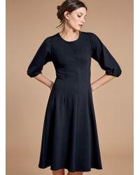 Baukjen - Florean Dress - Lyst