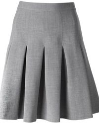 Diane von Furstenberg Skirt - Lyst