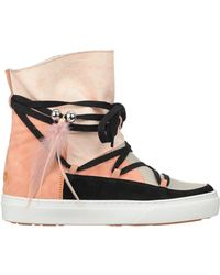 Ikkii Trainers / Wedge Trainers - 359101-22 - Lyst