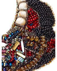 Anita Quansah London - Esme Necklace - Lyst