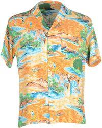 Brian Dales | Shirt | Lyst