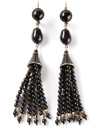 Isabel Marant Paris Lovers Earrings - Lyst