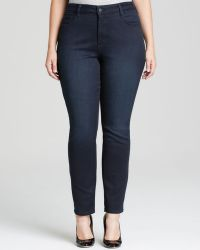 Nydj Plus Jade Legging Jeans in Norwell - Lyst