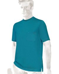 Hermes T-shirt with Pocket - Lyst