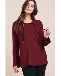 BB Dakota - Join The Circle Bell Sleeve Hoodie - Lyst