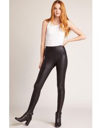 Jack BB Dakota - Urban Legend Moto Leggings - Lyst