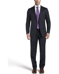 Ermenegildo Zegna Multiseason Woven Suit - Lyst