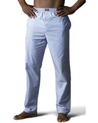 Polo Ralph Lauren Men'S Big & Tall Cotton Pajama Pants - Lyst