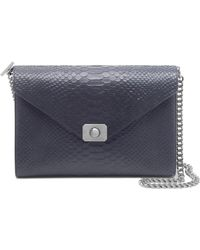 Mulberry Large Delphie - Lyst