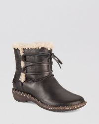 Ugg Cold Weather Booties - Rianne - Lyst
