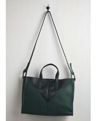 Nila Anthony - Continental Excellence Bag - Lyst