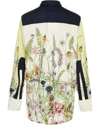 Swash London - Flora Meadow Collector Shirt - Lyst