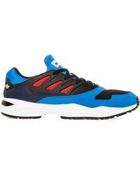Adidas The Torsion Allegra Sneaker - Lyst