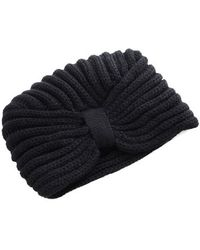 Ana Accessories Inc - Fits The Chill Hat In Black - Lyst