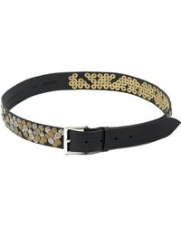 Faith Connexion - Embellished Belt - Lyst
